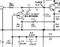 building diy 1176 compressor the schematic for the 1176 compressor rev f